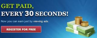 Probux PTC - Cara Mudah Menghasilkan Dollar dari Internet